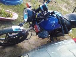 Susuki 125 2008