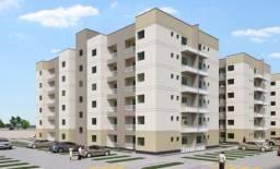 Título do anúncio: A=Space calhau 2 | 70m²|Apartamento em Condomínio | Quintas do Calhau