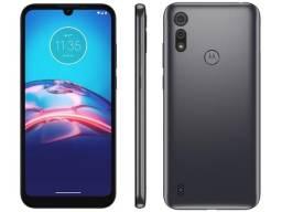 Smartphone Motorola Moto E6S 32GB Cinza Titanium