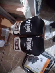 Luva De Boxe/muay Thay