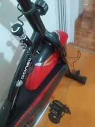 Bike spinning - bicicleta ergométrica