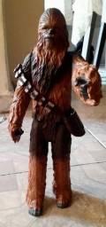 Boneco Original Chewbacca Star Wars - Hasbro