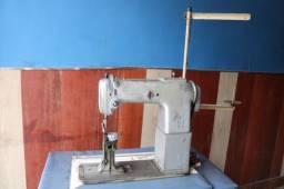 Máquina de Costura Industrial de Coluna Atilio Forte