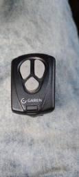 Controle portão automático Garen
