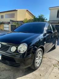 VW Polo Hatch 1.6. *VALOR ABAIXO DA FIPE*