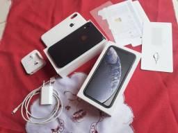 iPhone xr Aparelho Novo Completo Na Garantia