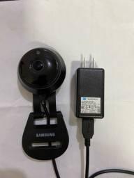 Câmera Wi-Fi Samsung
