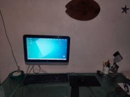 """Desktop HP 18"""""""