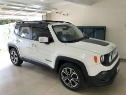 Jeep Renegade longitude único dono