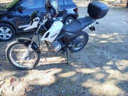 Vendo ou troco xtz Crosser por moto de menor valor até 4.000