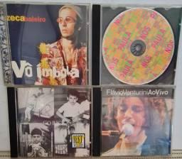 CD 'S