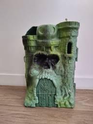 Castelo He Man da Mattel - relíquia