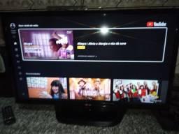 Tv 32 LG smart ( novinha )
