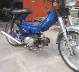 Vendo Shineray 49cc