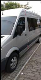 Van Sprinter 415 Extra longa 18+1