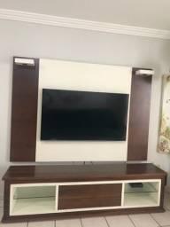 Painel de TV com Hack