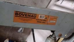 Guincho Hidráulico com Prolongador 1 Ton. G1000E Bovenau<br><br>