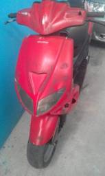 Scooter Peugeot Speedfigth