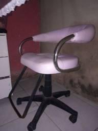 Cadeira a gaz