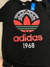 Camisas Adidas, Calvin Klein, Reseva, Lacoste