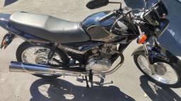 Moto 150 Com partida elétrica