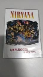Nirvana MTV Unplugged dvd