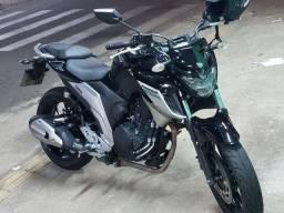 MOTO FAZER 250 ANO 2020