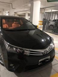 Corolla Xei 2.0 2017