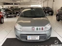 Título do anúncio: Fiat Uno Vivace 1.0 2012