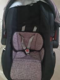 Bebê conforto semi Novo marca voyage
