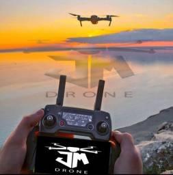 Empresa com Captação de imagens aéreas com DRONE !