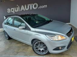 Ford Focus Hatch GLX 1.6 16v 2013 Capa de Revista!!!