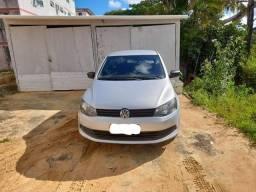 Volkswagen Gol G6 2014