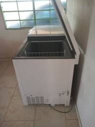 Freezer pouquíssimo uso