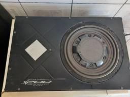 Caixa amplificada falcon x200