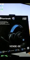 Headset Gamer Fortrek