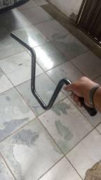 Guidão de bike