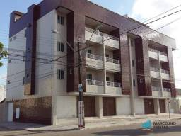 Apartamento com 2 dormitórios para alugar, 67 m² por R$ 1.309,00/mês - Vila União - Fortal