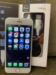 iPhone 7 32Gb + Cabo iPlace(Garantia)