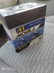 Bateria de moto Moura 5 Ah