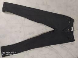 Calça preta basic