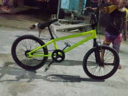 Bicicleta cros top