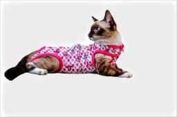 Pijama Pós Cirúrgico de Cães e Gatos Atacado