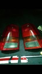 Lanterna fumê original Carto Kadett GLS