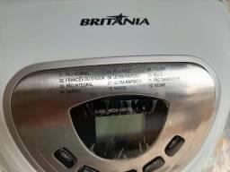Panificadora Britânia MultiPane 2 Seminova 110V