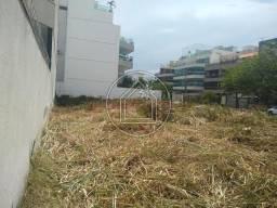 Terreno à venda em Recreio dos bandeirantes, Rio de janeiro cod:902516