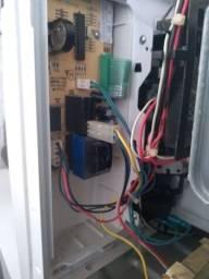 Assistência Técnica Especializada em Conserto de Microondas
