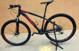 Bicicleta Oggi Hds 2020 tamanho 17.