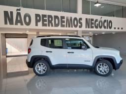 Jeep Renegade 0km 2021