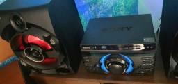 Sony MHC 80d